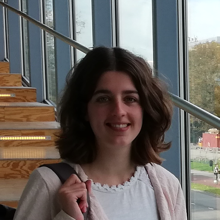 Student at Utrecht University